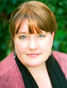 Author Ingrid Law