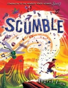 scrumble