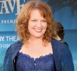 "Brenda Chapman at the ""Brave"" premiere in Los Angeles. Image Source: Getty"