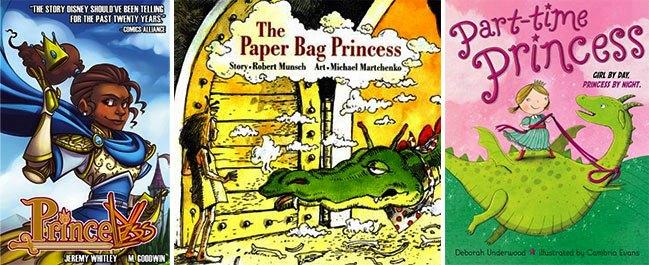 independent-princess-blog-website