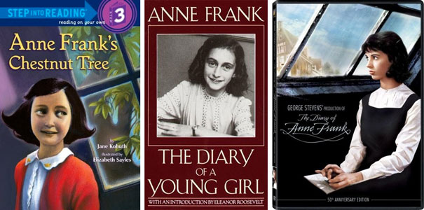 anne-frank-blog-website
