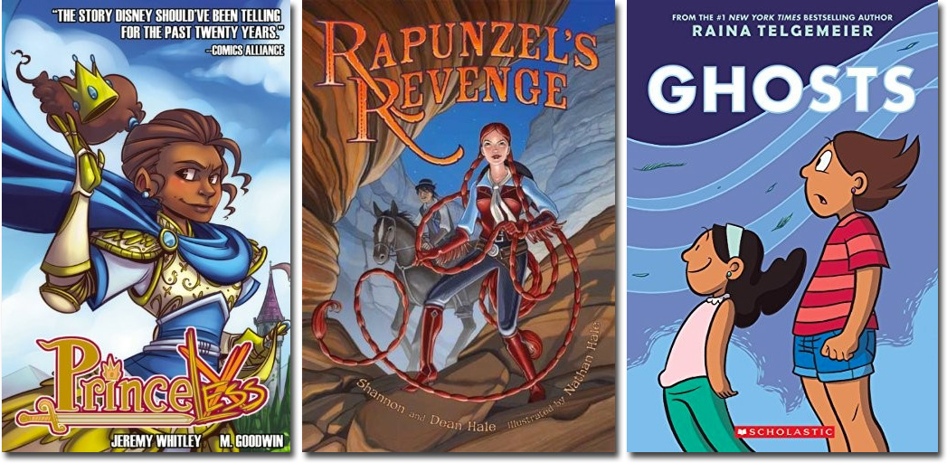 graphic-novels-children-blog
