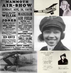 Today in Mighty Girl History: Bessie Coleman, Trailblazing Aviator ...