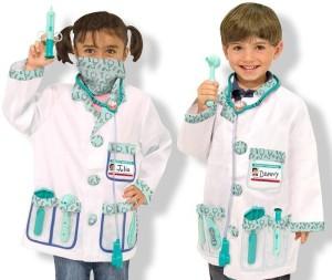 doctor costume