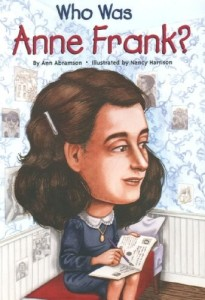 who-was-anne-frank