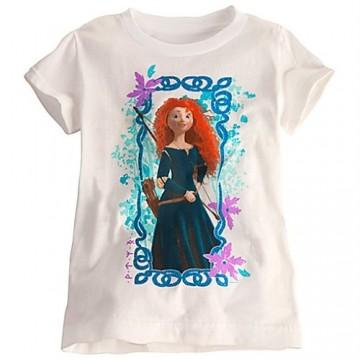 Classic Merida T-Shirt