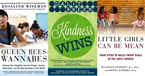 Leading the Way: Bullying Prevention Books   for Parents and Educators