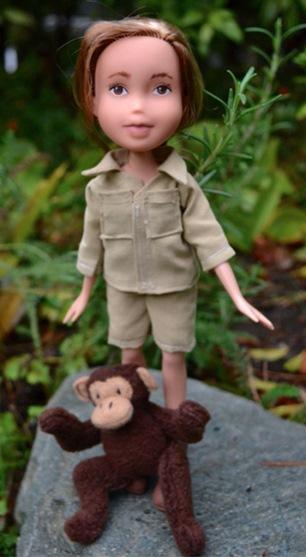 jane-goodall-doll