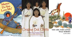 Celebrating Native American & Indigenous   Mighty Girls for Native American Heritage Month
