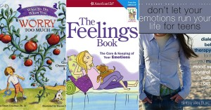 Understanding the Way I Feel: 50 Mighty Girl Books for Building Kids' Emotional Intelligence