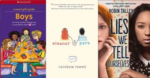 20 Mighty Girl Books for Tweens & Teens   About Healthy Relationships