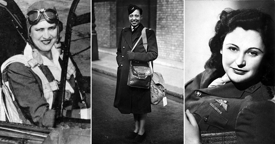 Spies, Medics, Soldiers, & Peacemakers: 16 Women Wartime Heroes You Should Know