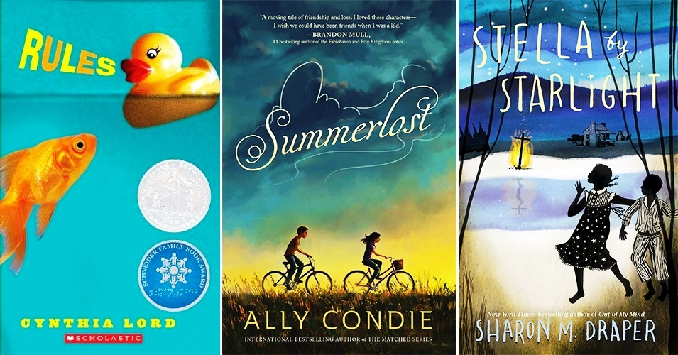 40 Girl Empowering Beach Reads For Tweens A Mighty Girl