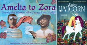 40 New & Classic Picture Books   Starring Mighty Girls