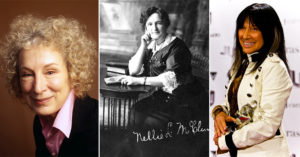True North: 12 Amazing Canadian Women