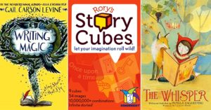 Fantastic Adventures and Amazing Tales:   Encouraging Creative Writing and Storytelling