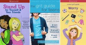35 Essential Guides For Mighty Girls   in Middle School, High School, and Beyond