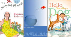Many Ways To Be Mighty:   25 Books Starring Mighty Girls with Disabilities