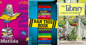 Celebrating a Love of Reading: 35 Mighty Girl Stories about Books, Libraries, and Literacy