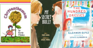 The End of Bullying Begins With Me:   18 Bullying Prevention Books for Young Children