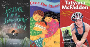Born In My Heart:   15 Mighty Girl Books for National Adoption Day