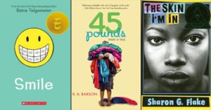 Celebrating Every Body:   25 Body Image Positive Books for Mighty Girls