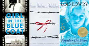 Holocaust Remembrance Day:   40 Mighty Girl Books About the Holocaust