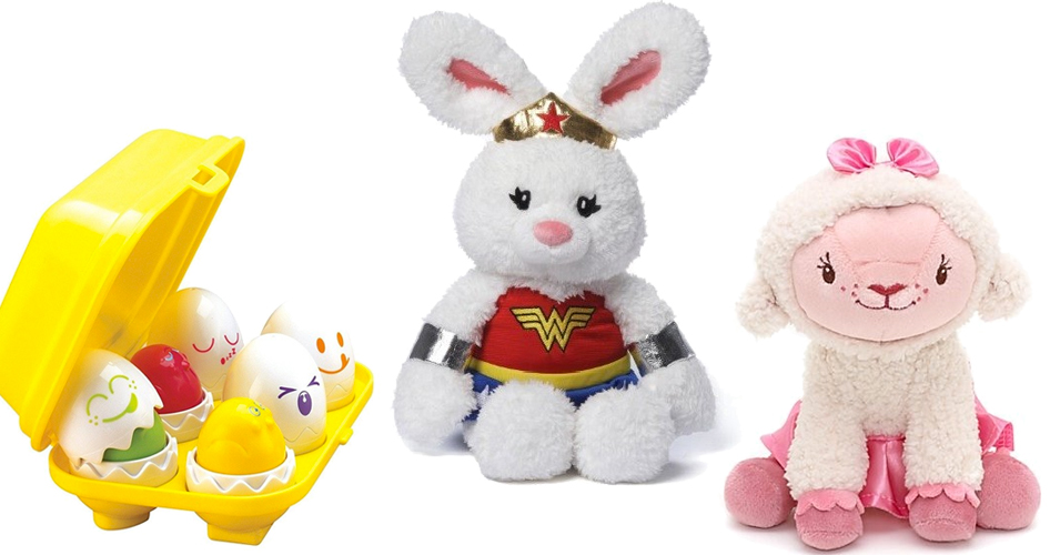 Gift ideas a mighty girl with easter on its way many members of our community are looking to fill their mighty girls easter basket with a few unique and empowering gifts after negle Choice Image