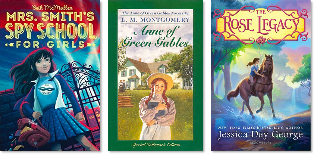 75 Mighty Girl Books For Tweens Summer Reading List A Mighty Girl