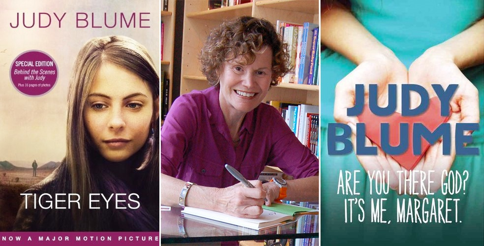 protecting the books that will never be written judy blume s
