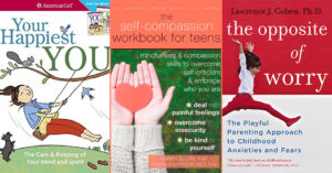 Understanding The Way I Feel:   40 Mighty Girl Books About Managing Emotions