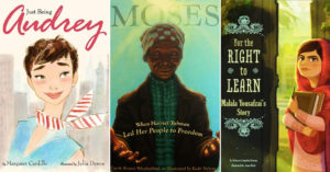 Telling Her Story: Picture Books About 99 Real-Life Mighty Girls & Women