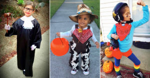 A Mighty Girl's 2017 Halloween Highlights