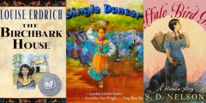 40 Children's Books Celebrating Native American and Indigenous Mighty Girls