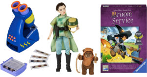 65 Last-Minute Toy Deals for Mighty Girls