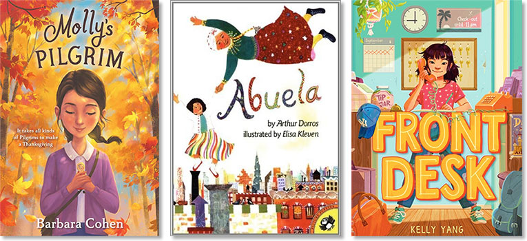 A New Land A New Life Mighty Girl Books About The Immigrant Experience A Mighty Girl