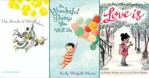 New Beginnings:   22 Inspiring Books for Mighty Girl Graduates