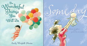 New Beginnings:   21 Inspiring Books for Mighty Girl Graduates