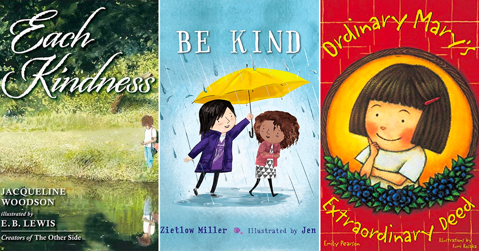 22 Children S Books That Teach Kids To Be Kind A Mighty Girl