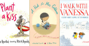 21 Children's Books To Teach Kindness in Divisive Times