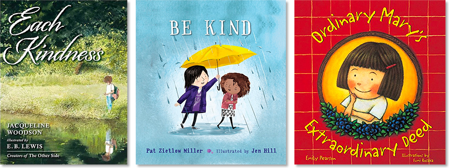 22 Childrens Books That Teach Kids To Be Kind A Mighty Girl