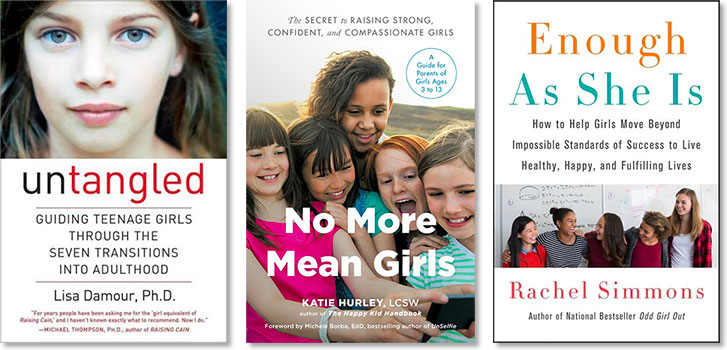 Gods Girls in Sports: Guiding Young Girls through the Benefits and Pitfalls