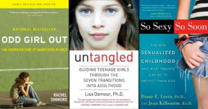 25 Parenting Books About Raising Mighty Girls
