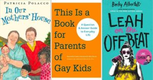 True Colors: Mighty Girl Books for Pride Month