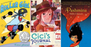 60 Kid-Friendly Graphic Novels Starring Mighty Girls