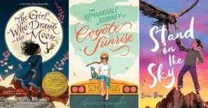 100 Mighty Girl Books for Tweens'   Summer Reading List