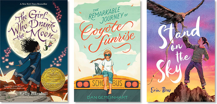 100 Mighty Girl Books for Tweens' Summer Reading List | A Mighty Girl