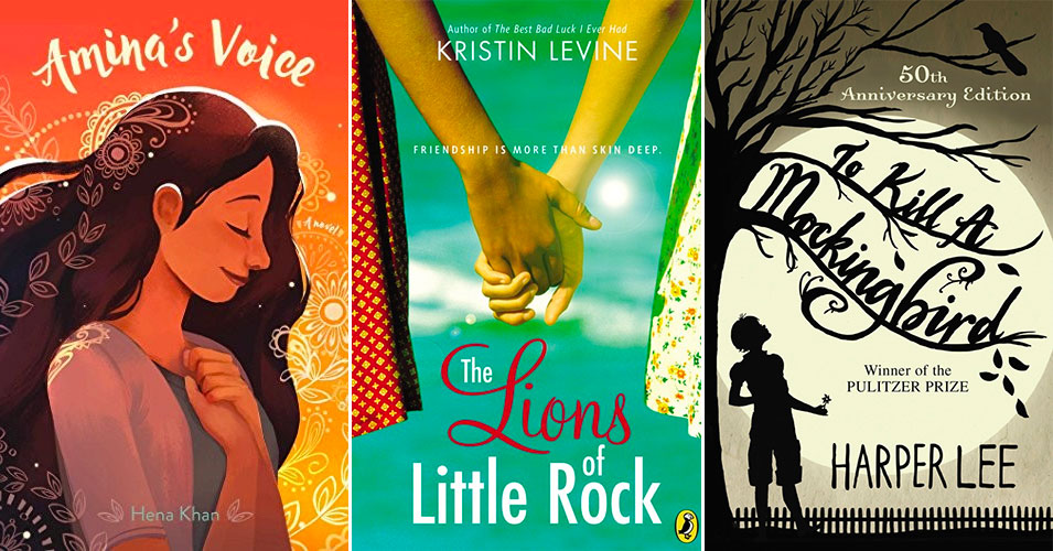 60 Mighty Girl Books About Standing Up for Others