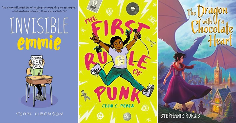 75 Mighty Girl Books for Tweens'   Summer Reading List