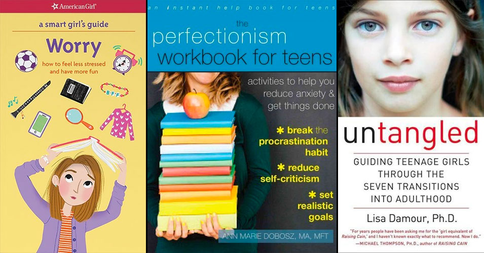 50 Guides For Mighty Girls In Middle High School A Mighty Girl